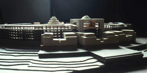 Parliament House (Competition)